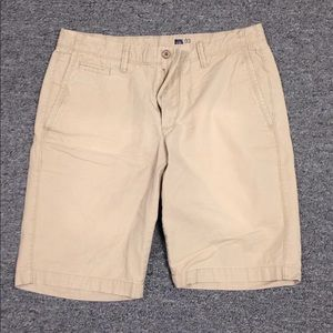 Gap men's shorts 32